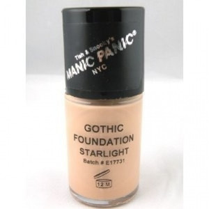 Manic Panic Dreamtone - Starlight Liquid Natural Tone Foundation