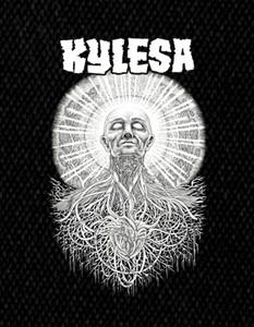 "Kylesa Artery 5x4"" Printed Patch"