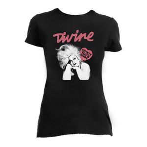 Divine Shoot Your Shot Girls T-Shirt
