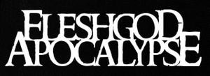 "Fleshgod Apocalypse Logo 6x3"" Printed Patch"