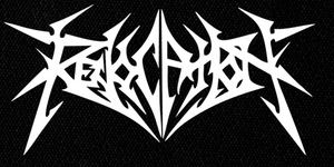 "Revocation Logo 5x4"" Printed Patch"