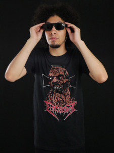 Dismember Zombie T-Shirt