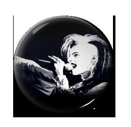 "Lacrimosa - Tilo Wolff 1"" Pin"