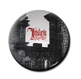 "Tristania - Widow's Weeds 1"" Pin"