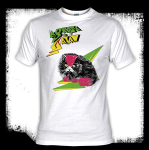 La Broma de SSatan T-Shirt Last Ones In Stock!