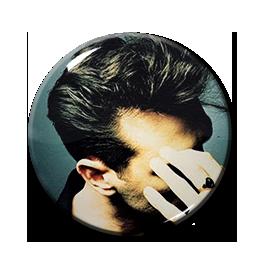 "Morrissey - Hand 1"" Pin"