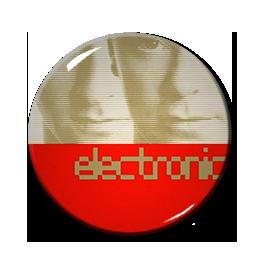"Electronic 1"" Pin"