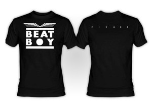 Visage Beat Boy T-Shirt