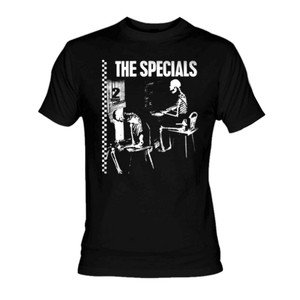 The Specials Ghost Town T-Shirt