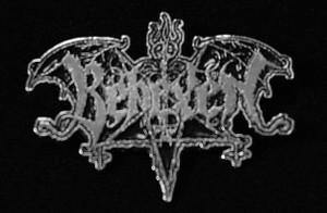 """Behexen - Logo 2"""" Metal Badge Pin"""