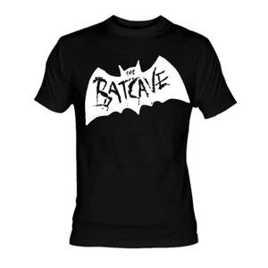 Batcave - Logo T-Shirt