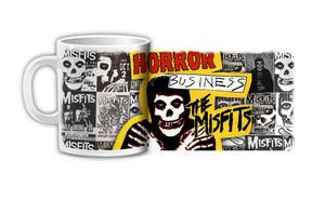 Misfits - Horror Business Coffee Mug