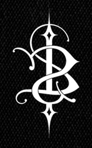 "Skinny Puppy New Logo 4x6"" Printed Patch"