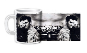 Morrissey Coffee Mug