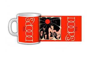 The Doors Coffee Mug