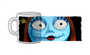 Sally Ragdoll Coffee Mug