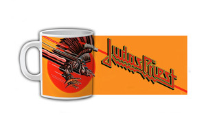 Judas Priest Coffee Mug