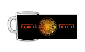 Tool Eyes Coffee Mug