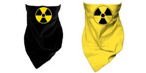 Nuclear Hazard Bandana