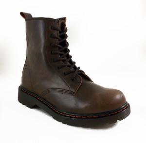 Panam - Women's Vegan 7i Brown Boots