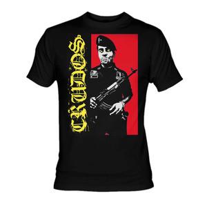 Crudos Dejanos en Paz T-Shirt