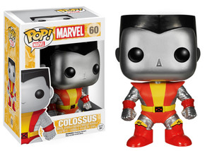 Pop! Figurines - X-Men's Colossus #60