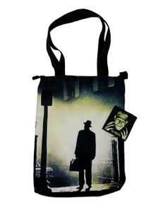 Go Rocker - The Exorcist Shoulder Bag