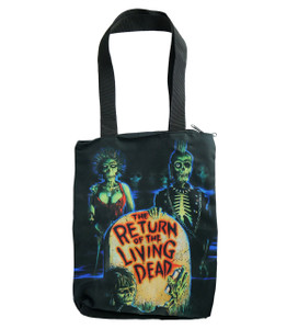 Go Rocker - The Return of the Living Dead Shoulder Bag