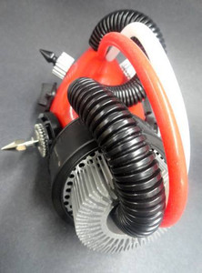 Respirator - Turbine and Tubing