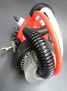 Respirator - Turbine and Tubing
