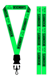 Descendents Everything Sucks Lanyard