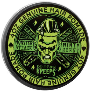 Kustom Kreeps - Monster Attack Pomade