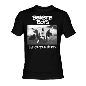Beastie Boys - Check Your Head T-Shirt
