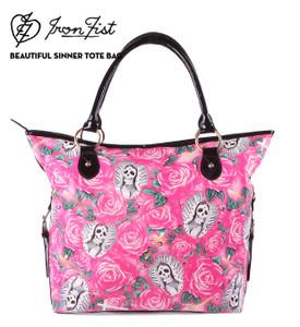 Iron Fist - Beautiful Sinner Tote Bag