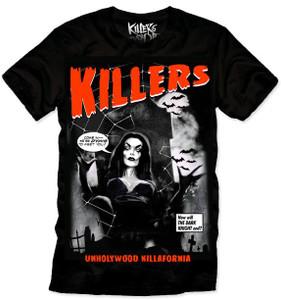 Vampirella - Dying to Meet You T-Shirt