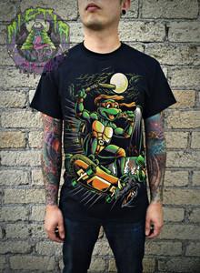 TMNT - Mikey T-Shirt