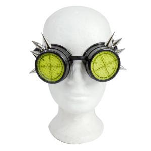 Goggles - Target Radar