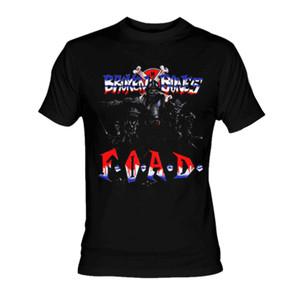 Broken Bones F.O.A.D. T-Shirt