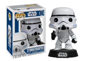 Pop! Figurines - Star Wars' Stormtrooper #05