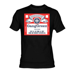 Gang Green King of Bands T-Shirt