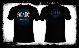 AC/DC - Rock or Bust T-Shirt