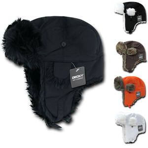 Decky - The Aviator Hat