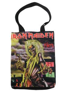 Iron Maiden Killers Shoulder Bag