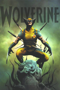 """Wolverine - Abandon All Hope 12x18"""" Poster"""