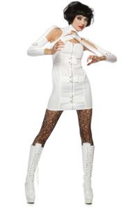 Insane Jane Halloween Costume