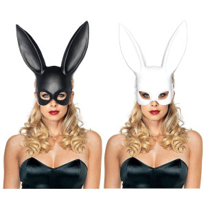 Bondage Rabbit Bunny Mask