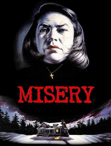 "Misery 4x5.25"" Color Patch"