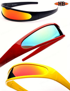 Futuristic Polarized X-Men Sunglasses