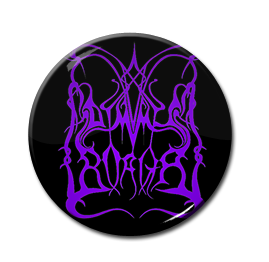 "Dimmu Borgir - Logo 1"" Pin"