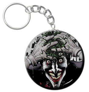 "Joker 1.5"" Keychain"